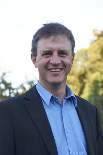 Foto Gemeindepräsident Christian Budmiger
